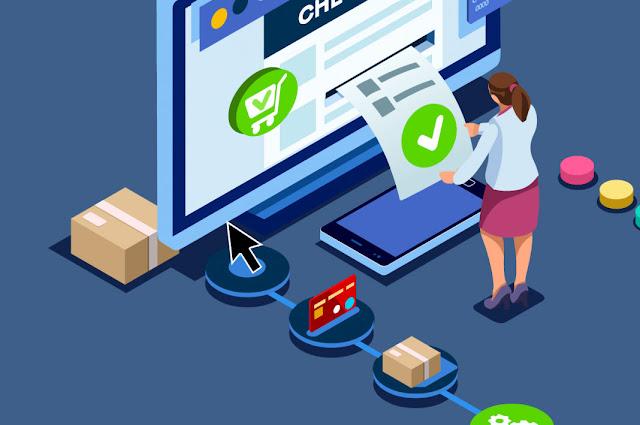 El Marketing Digital Beneficia tanto al eCommerce como al Tradicional