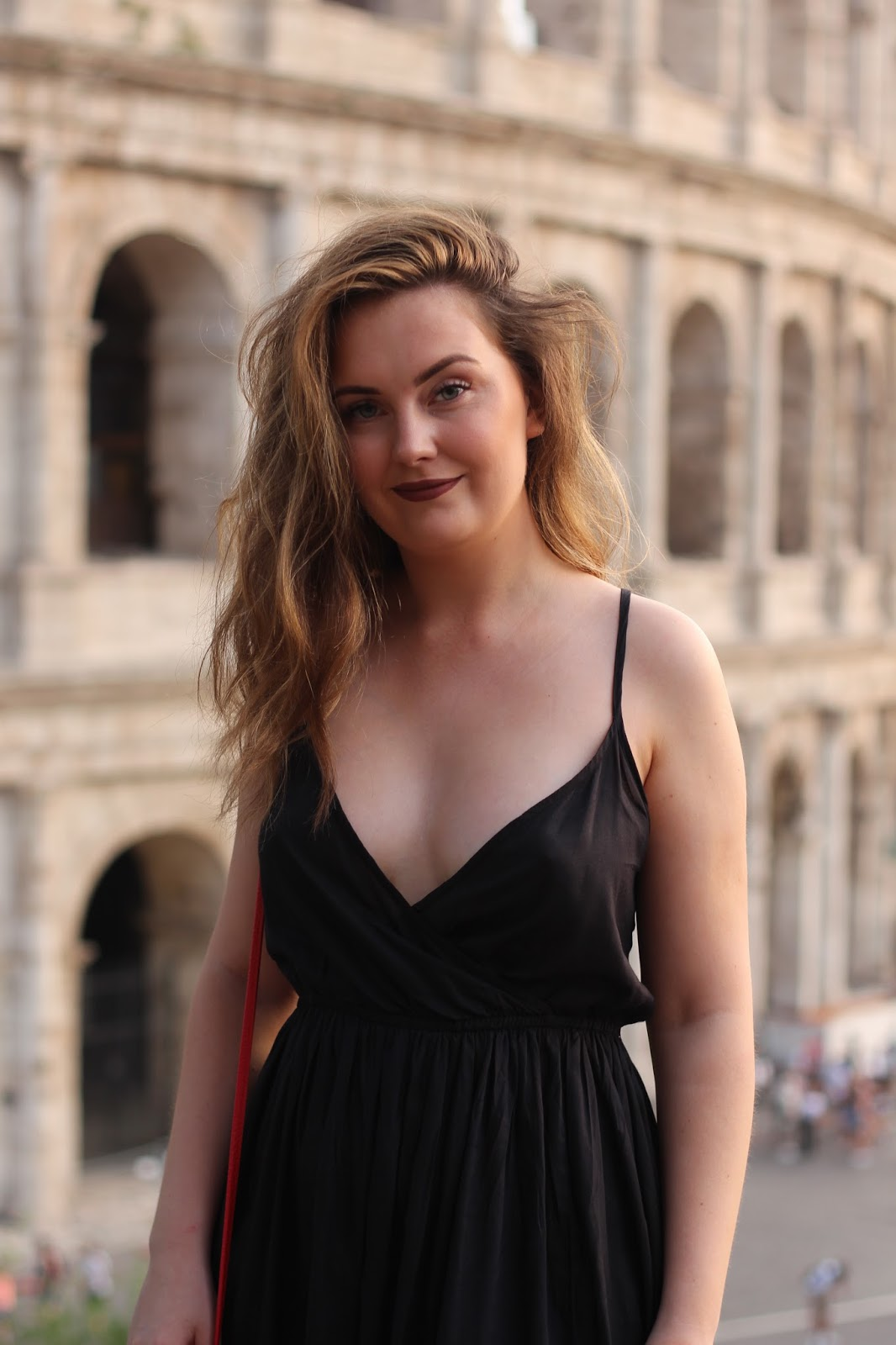 Rome Outfit Roundup