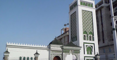 Podemos, Islam, Stop islam, Arabia saudi, mezquita