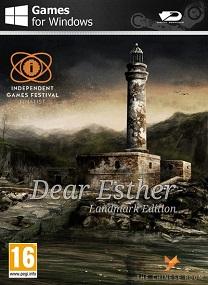 Dear Esther Landmark Edition-HI2U