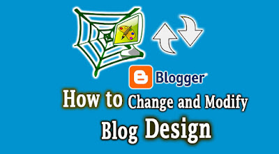 how to, change, reorganize, rearrange, update, blogger, blog, design