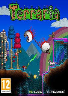 Terraria Torrent (PC)