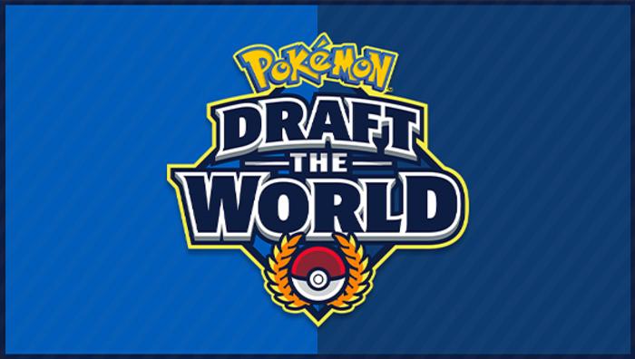 Pokémon Draft the World