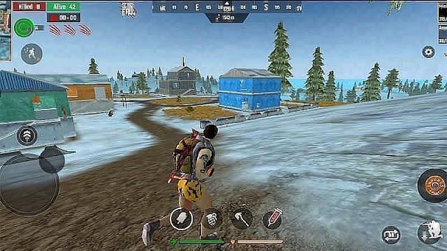 تحميل لعبة ScarFall: معركة رويال مجانا