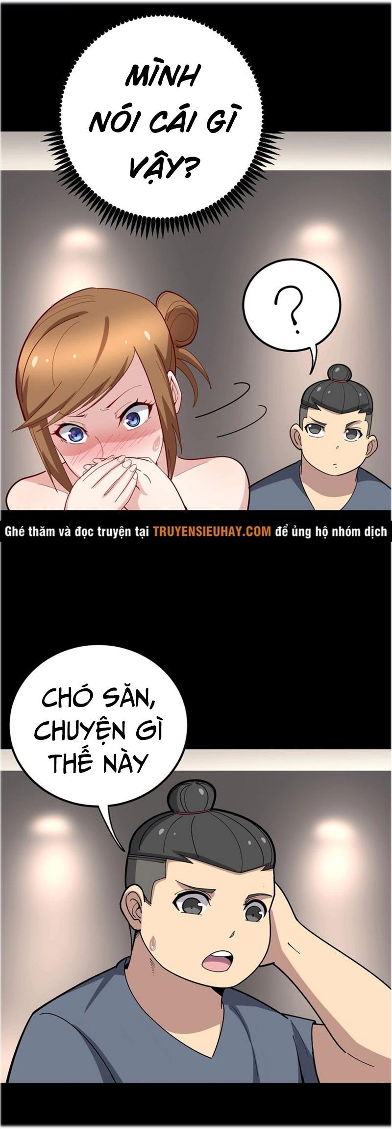 Độc Thủ Vu Y chapter 49 video - truyenmh.com