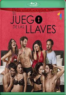 El Juego de las Llaves (2019) Temporada 1[1080p Web-DL] [Latino-Inglés][Google Drive] chapelHD