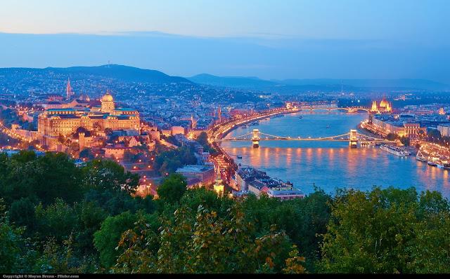 מלונות בבודפשט - מהו המלון המומלץ ביותר ב-2015?