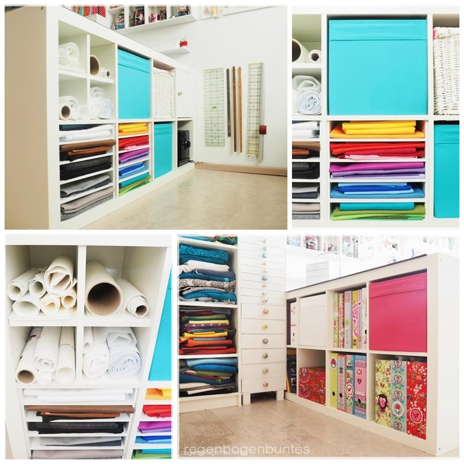 regenbogenbuntes n hzimmer backup es geht immer noch ein bisschen besser. Black Bedroom Furniture Sets. Home Design Ideas