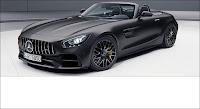 Giá xe Mercedes AMG GT Roadster 2017 tại Mercedes Trường Chinh
