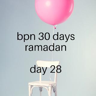 Semangat Ramadan Sepanjang Tahun
