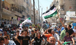 Warga Idlib Kutuk Utusan Khusus PBB untuk Suriah