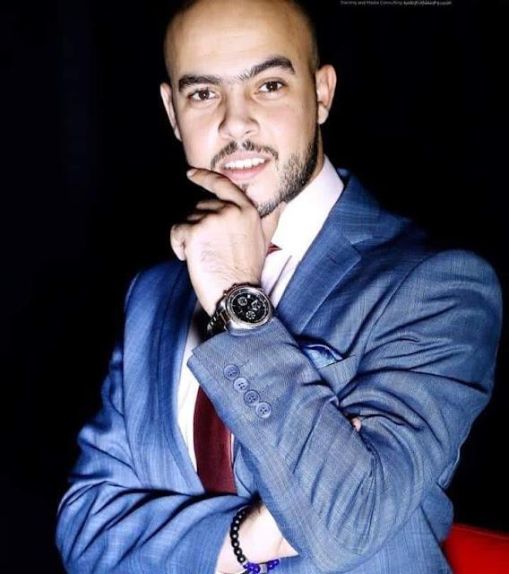 محمد عكاشة مابين الفن والإعلام إلى العالمية
