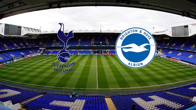 Prediksi Liga Inggris Premier League Brighton vs Tottenham 22 September 2018 Pukul 23.30 WIB