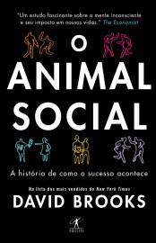 O Animal Social – David Brooks Download Grátis