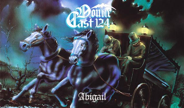Doublecast 124 - Abigail (King Diamond) com Pensador Louco