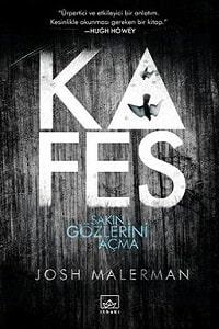 Kitap yorumu: Josh Malerman - Kafes
