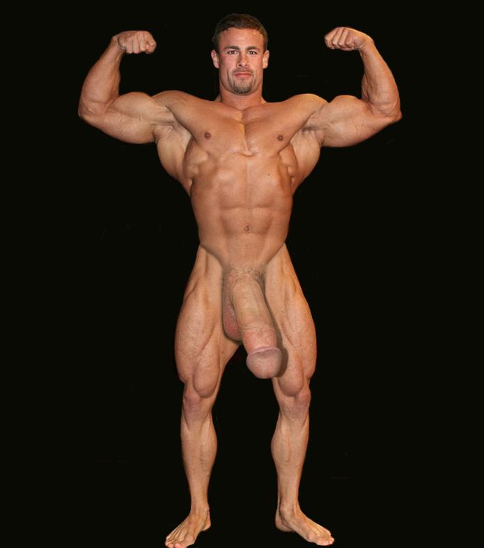 Gigantic Dick 42