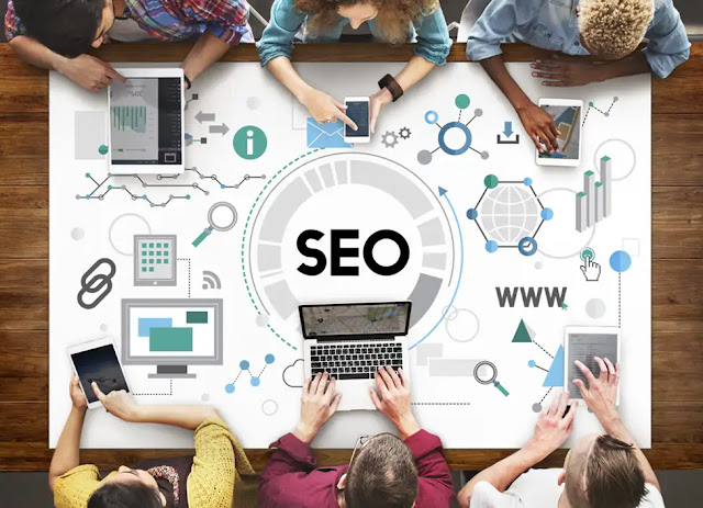 Why Trust An SEO Company in Detroit?