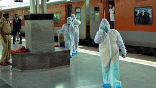 Coronavirus: देश की सभी ट्रेनें 31 मार्च तक के लिए कैंसिल, मुंबई लोकल और कोलकाता मेट्रो भी नहीं चलेंगी