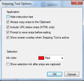 Tải Snipping Tool - Phần mềm chụp ảnh màn hình Win 7/10 miễn phí b