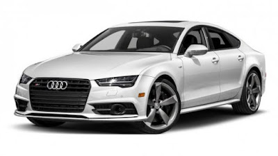The All New AT 2016 Audi RS7 Performance HD Photos m