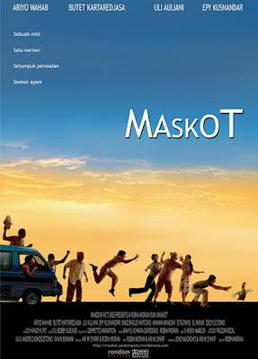 Cover film bioskop indonesia