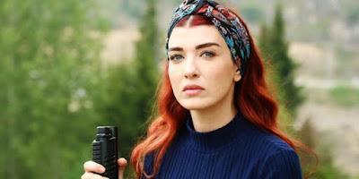معلومات عن الممثلة أصليهان جونر Aslıhan Güner