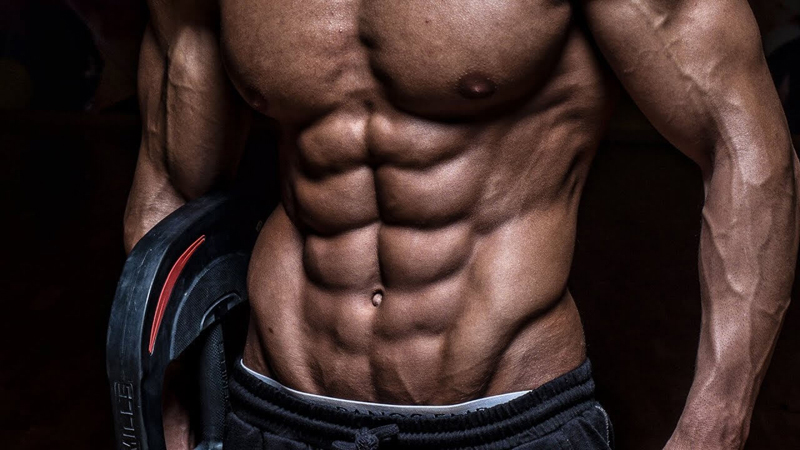What Body Fat Percentage Do You Need to See Abs?
