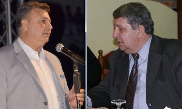 Σύγκρουση Δημάρχου με Αχ. Κίτσα:  Απαίτησε συγνώμη για δημοσίευμα  |  Κίτσας: Η αχαριστία σε όλο το μεγαλείο της
