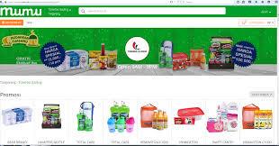 Keuntungan Belanja Keperluan Rumah Tangga Secara Online