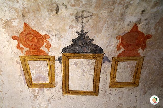 Cisterna romana ventotene
