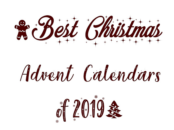 Best Cruelty Free Advent Calendars of 2019