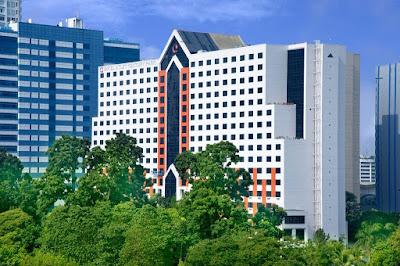 Menginap di Hotel Century Park Jakarta? Belanja di Tempat Murah Idaman Ibu-Ibu