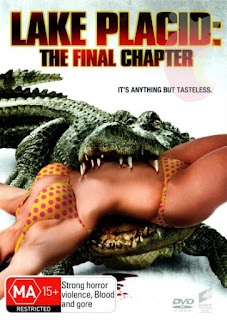 Lake Placid: The Final Chapter (2012) โคตรเคี่ยมบึงนรก 4