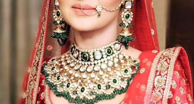 Rajasthani Jewelry - YatraWorld