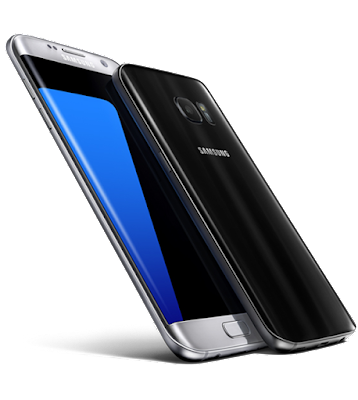 Samsung Galaxy S7 Edge more powerful compared to Galaxy S7
