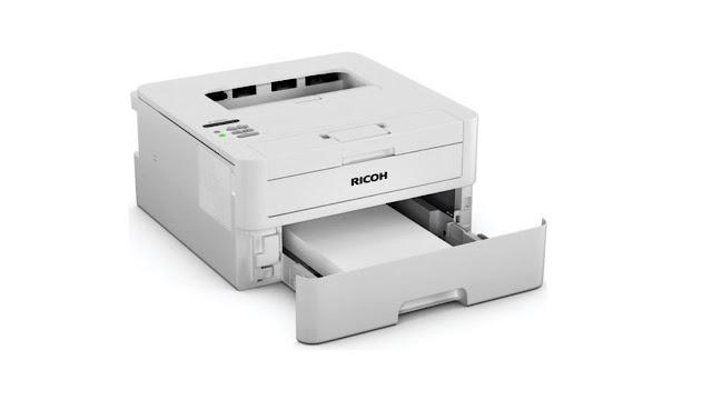 Ricoh SP230DNW Mono Laser Printer