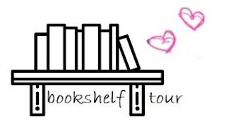 bookshelf tour #4