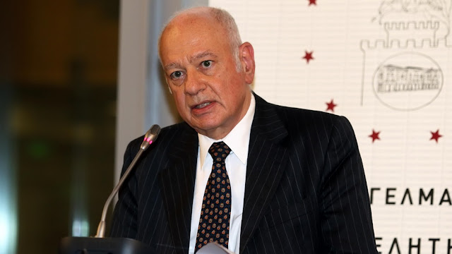 Επίσκεψη στην Αργολίδα του Υπουργού Οικονομίας και Ανάπτυξης Δ.Παπαδημητρίου