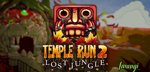 Temple Run 2 MOD APK 1.82.1 free download for Android-Saqib Tech PK