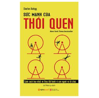 Sức Mạnh Của Thói Quen (Tái Bản 2019) ebook PDF EPUB AWZ3 PRC MOBI