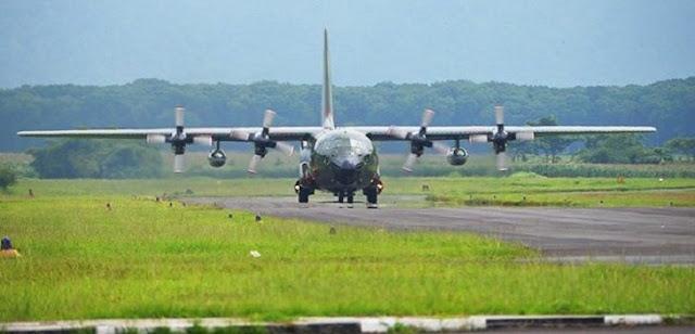 Pesawat TNI AU Siap Evakuasi WNI di Wuhan tapi Kapan Perintahnya?
