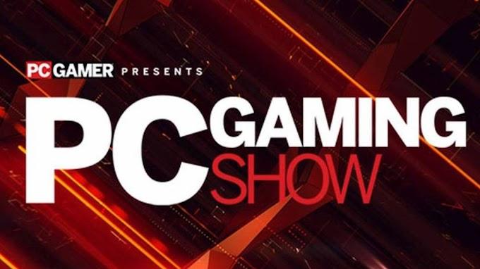 Conferencia PC Gaming