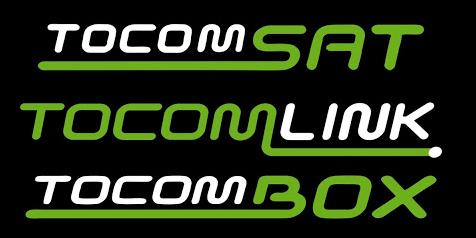 Novas Atualizações Tocombox - Tocomsat - Tocomlink - Todos os Modelos