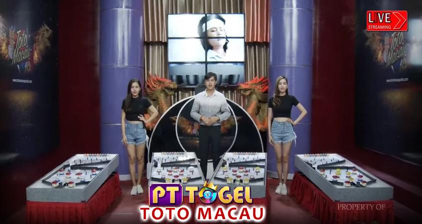 HADIAH TOGEL TOTO MACAU