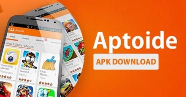 شرح برنامج Aptoide لتحميل التطبيقات المدفوعة مجانا