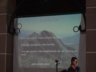KTR Refúgio Serra Fina