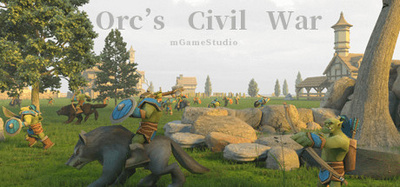Orcs Civil War-PLAZA