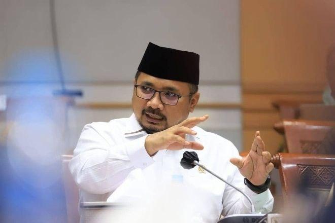 Menteri Agama Minta Masyarakat Salat Idul Fitri di Rumah