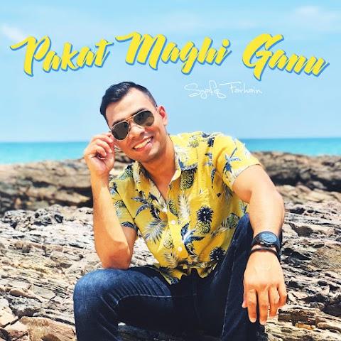 Syafiq Farhain - Pakat Maghi Ganu MP3
